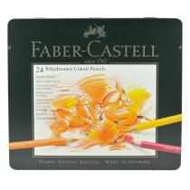 مدادرنگی24 رنگ پلی کروم فابرکاستل