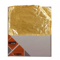 ورق طلا 10 برگ ویونا