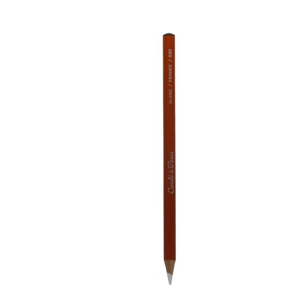 مداد کنته سفید کنته پاریس